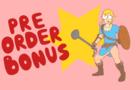 Hyrule Warriors Age of Calamity Parody
