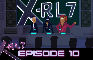 X-RL7 Episode 10 - The Press Conference