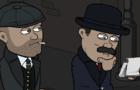 Sloppy Detective