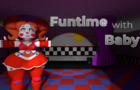 Funtime With Baby (FNAF) - Static