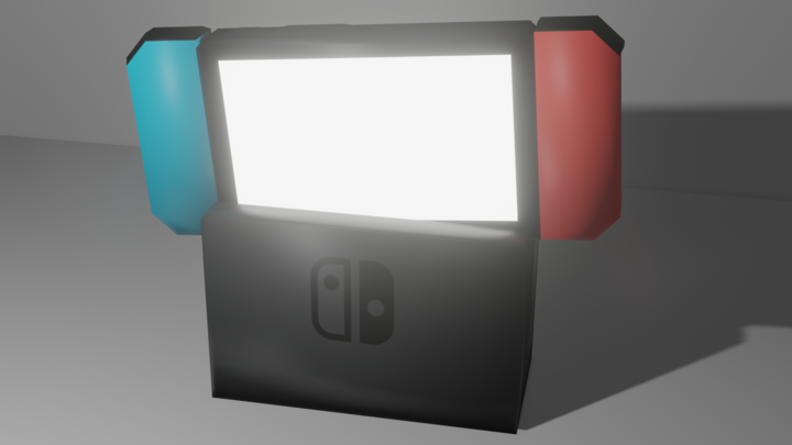 Nintendo Switch Dock Simulator: Remastered