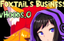 Foxtail's Business vHoods.0