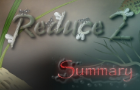 Reduce 2 - Summary