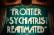 Frontier Psychiatrist Reanimated