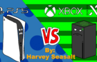 """PS5 vs. Xbox Series X"""