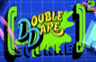 Double Dare slime slide
