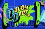 Double Dare slime slide