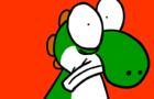 Why Yoshi Runs Away
