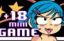 Scott Pilgrim the Mini Game xxx