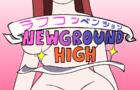 Newgrounds High Visual Novel