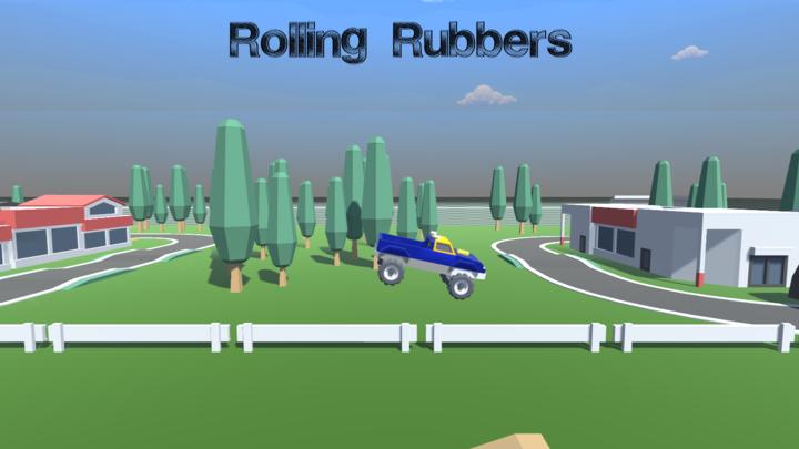Rolling Rubbers