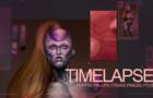 TG Frieza Timelapse (Pt.03)