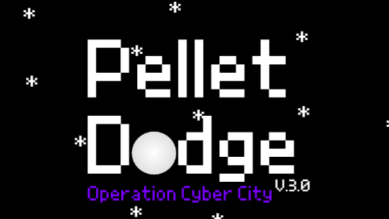 Pellet Dodge [BETA+]