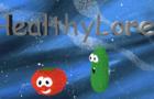 HealthyLores Ep. 1: Bob and Laris Pumkin Faris
