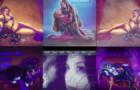 Art VS Artist - Animation VS Animator 2020