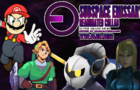 Subspace Emissary ReAnimated Collab (Trailer)