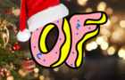 An Odd Future Christmas (featuring Frank Ocean and Earl Sweatshirt)