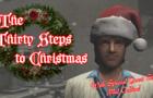 The 30 Steps to Christmas