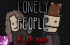 LONELY PEOPLE teaser