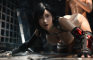 Tifa in the Dungeon