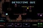 Detective GUI