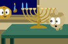 Animated Chanukkah Greetings