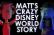 SuperMega Animated - Matt's Crazy Disney World Story