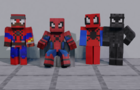 the spiderboys [Animated]