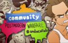 (Collab) Community - PostModern Warfare