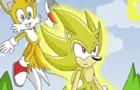 SolarFox's Sonic Shorts