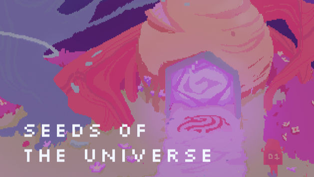 Seeds Of The Universe