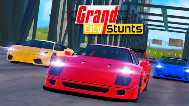 Grand City Stunts