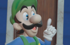That's Mama Luigi To You, Mario!