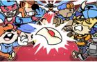 Super Smash The Final Clash
