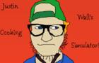 Justin Wall's Cooking Simulator