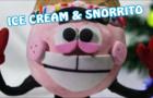 Ice Cream & Snorrito