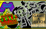 GAME & WATCH: GOLD SERIES   FRIDAY NIGHT GAMEZ - CHRISTMAS SPECIAL!!