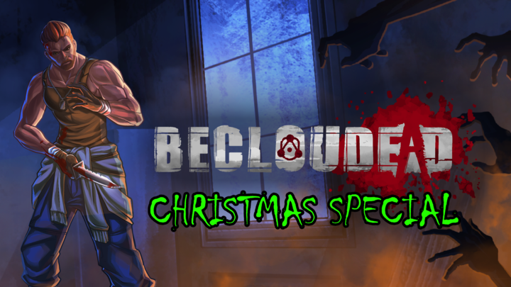 Down Below - Christmas Special