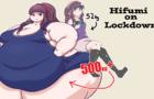 Hifumi On Lockdown Comic Dub