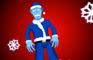 Super Holiday Spectacular Animated Short