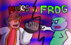 Fight4Finale | Anonymous Frog S3E6