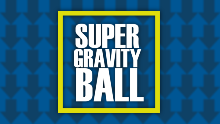 Super Gravity Ball