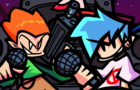 FRIDAY NIGHT FUNKIN (fan animation)