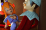 Gadget Hackwrench Give Elf On The Shelf Some Love