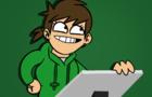 [Eddsworld] Ell Blooper Animated! (fan)