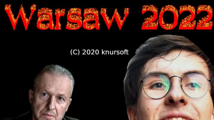Warsaw 2022