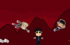 Monsters of the World,T1-E3:La batalla final 1-2