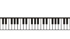 Virtual Piano (beta)