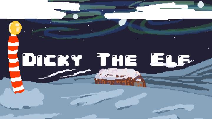 Dicky The Elf