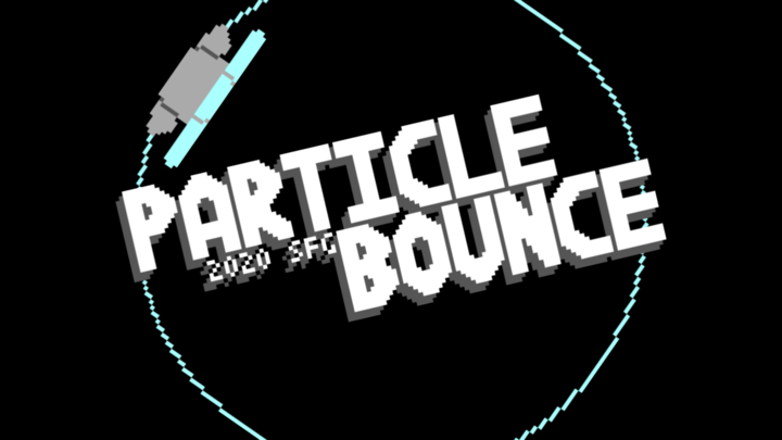 Particle Bounce